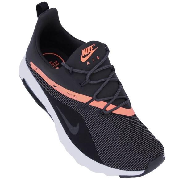 10a24eb4a53 Nike Shoes | Air Max Motion Racer 2 Womens Sneaker | Poshmark